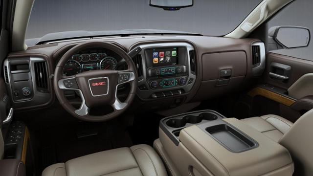2018 gmc z71. exellent z71 interior photos with 2018 gmc z71