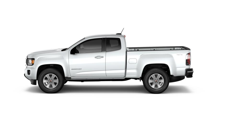 2018 gmc canyon at green buick gmc 1gth6cen7j1106450. Black Bedroom Furniture Sets. Home Design Ideas