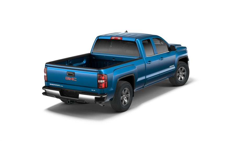 New 2019 GMC Sierra 1500 Limited from your Farmville NC ...