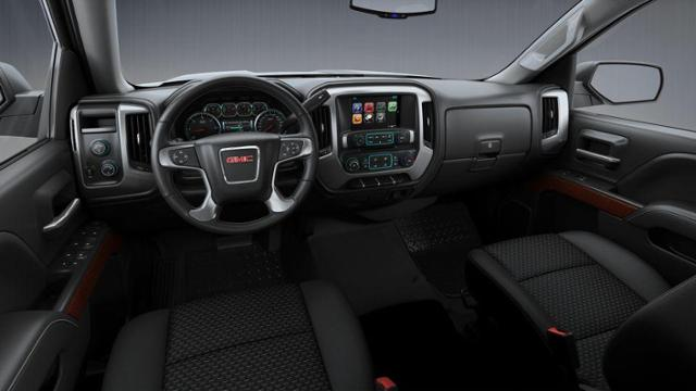 New 2019 Gmc Sierra 1500 Limited From Your Albuquerque Nm Dealership