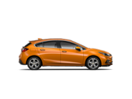 Chevrolet Cruze for sale in North Richland Hills TX