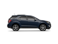 Chevrolet Equinox for sale in North Richland Hills TX