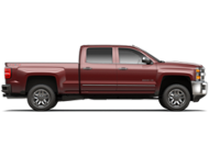Chevrolet Silverado 2500HD for sale in North Richland Hills TX