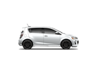 Chevrolet Sonic for sale in North Richland Hills TX