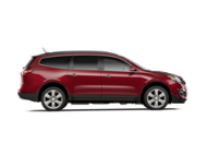 Chevrolet Traverse for sale in North Richland Hills TX