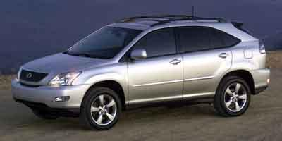 2004 Lexus RX 330 Vehicle Photo in Springfield, MO 65809