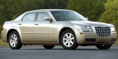 2010 Chrysler 300-Series Vehicle Photo in Duluth, GA 30096