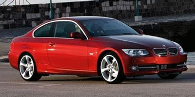 A BMW I In Montgomery AL Dealer Brewbaker INFINITI Red - 2011 bmw 328i coupe