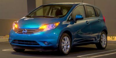 2016 Nissan Versa Note Vehicle Photo In Kenner La 70062