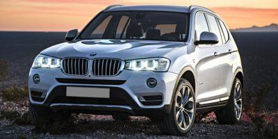 2017 BMW X3 xDrive28i Vehicle Photo in Charlotte, NC 28269