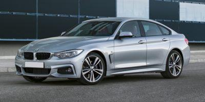 2017 BMW 430i Vehicle Photo in Charlotte, NC 28269