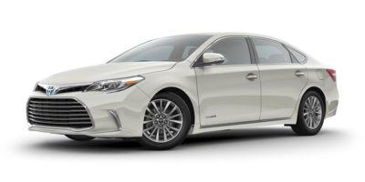 2018 Toyota Avalon at Phil Long Dealerships