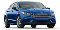 Ford Fusion Hybrid for sale in Owensboro Kentucky