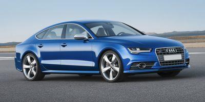 New 2018 Audi S7 Moonlight Blue: Car for Sale - WAU2FAFC3JN007685