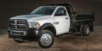 Ram 4500 Chassis Cab for sale in Owensboro Kentucky