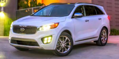 2018 Kia Sorento at Phil Long Dealerships