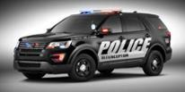 Ford Police Interceptor Utility for sale in Owensboro Kentucky