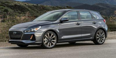 2018 Hyundai Elantra GT at Phil Long Hyundai of Motor City