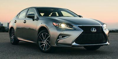 2018 Lexus ES 350 Vehicle Photo in Akron, OH 44312