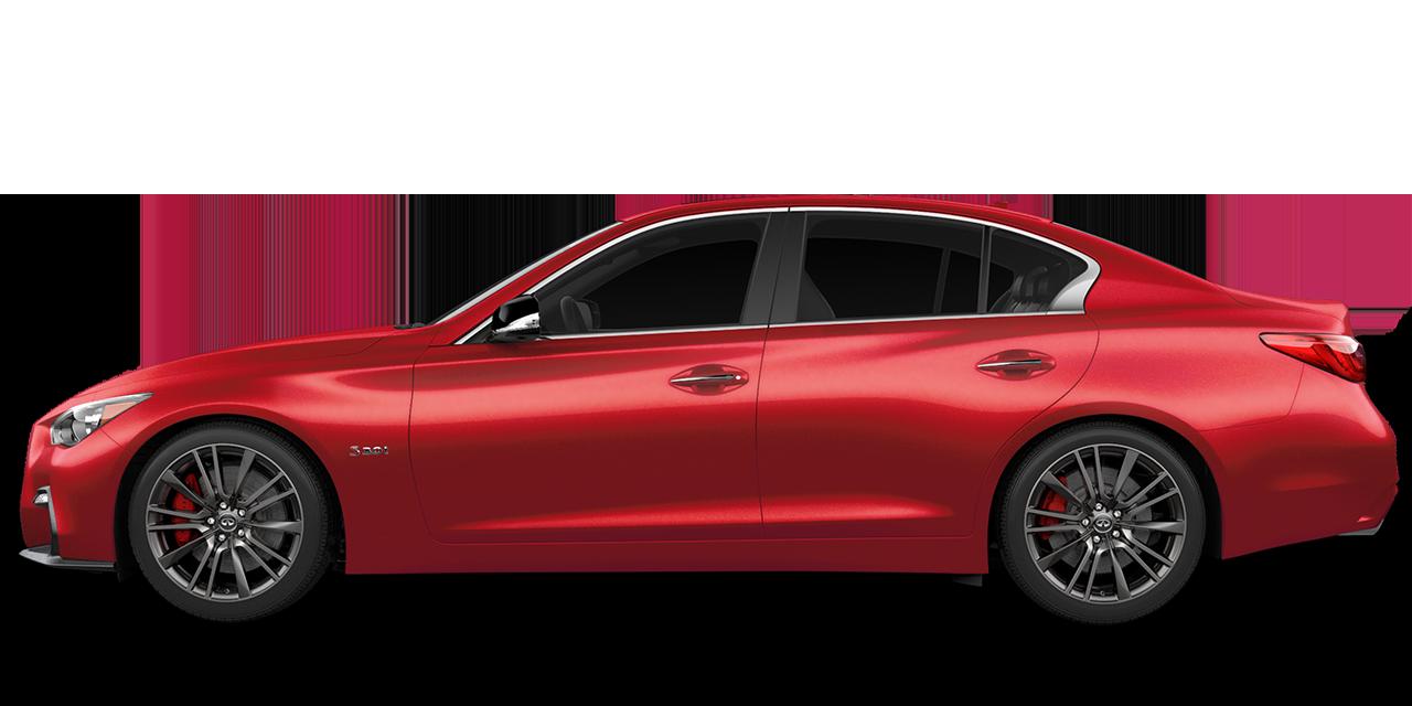 Luxury Vehicle: Ray Catena INFINITI Of Edison