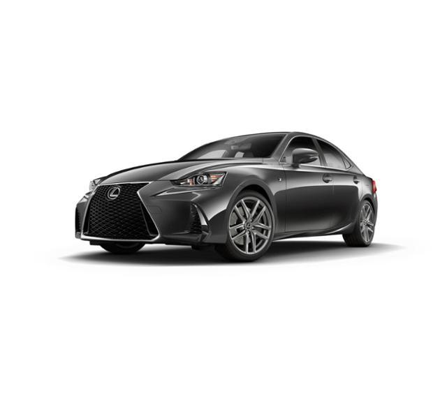 Lexus Sales Event