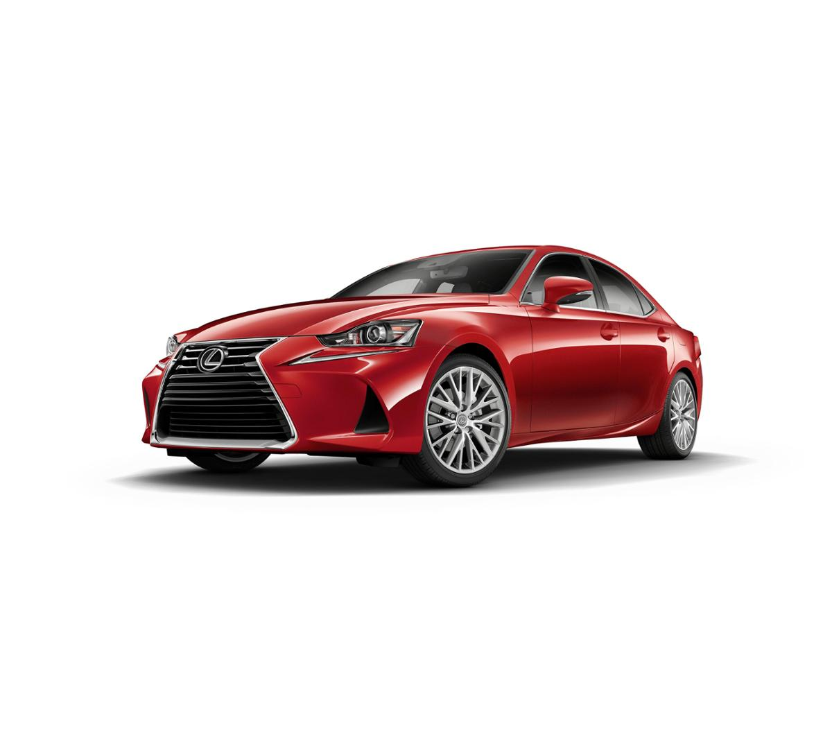 new 2017 lexus is turbo redline for sale in houston pearland league city tx. Black Bedroom Furniture Sets. Home Design Ideas