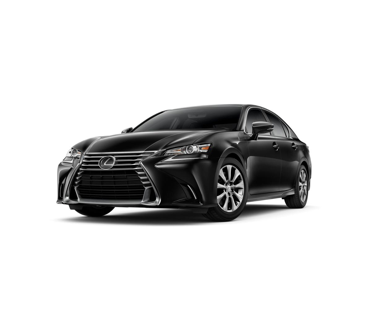 2017 Lexus GS 350 Vehicle Photo in Fort Myers, FL 33912