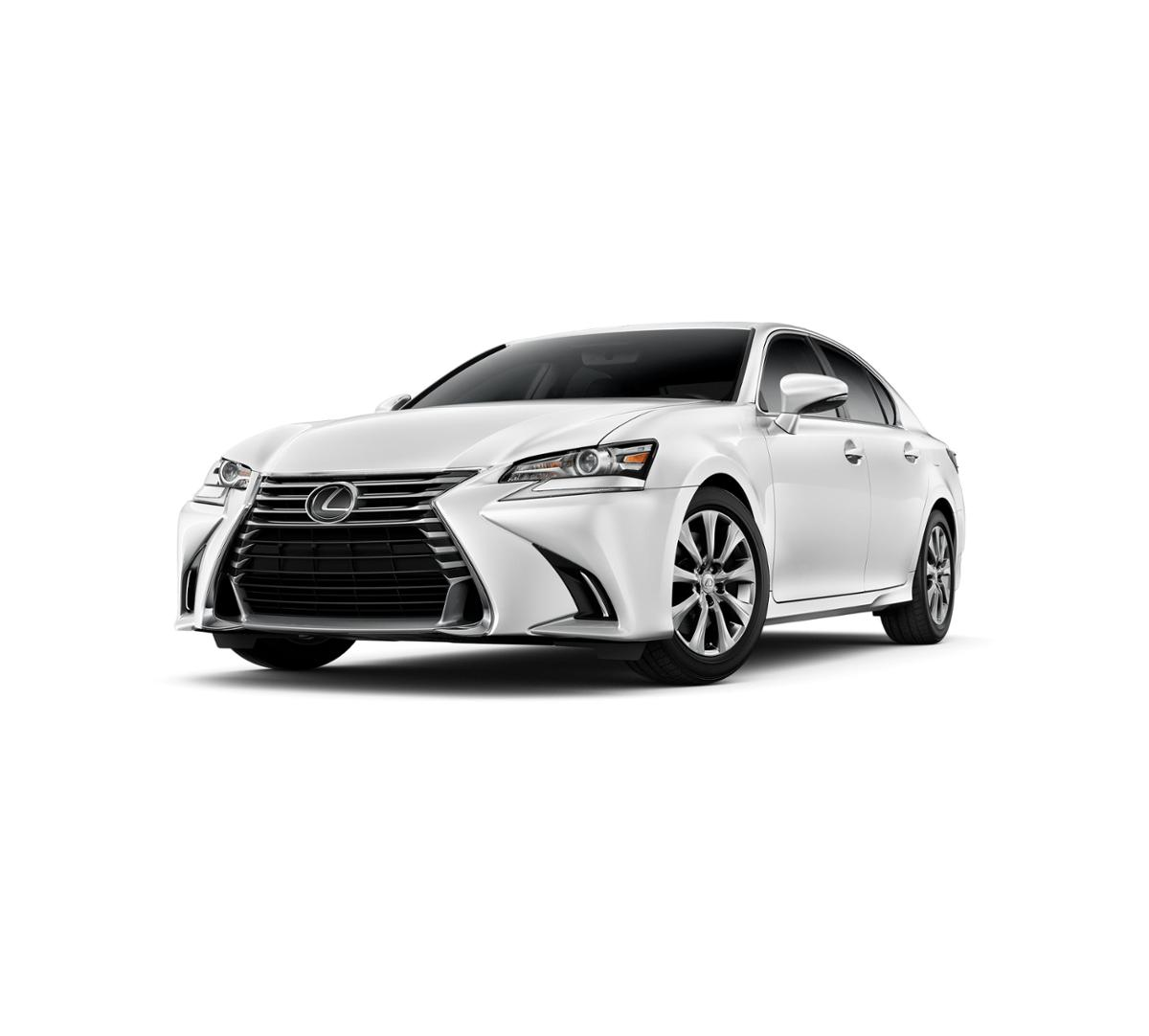 2017 Lexus GS Turbo Vehicle Photo in Dallas, TX 75209