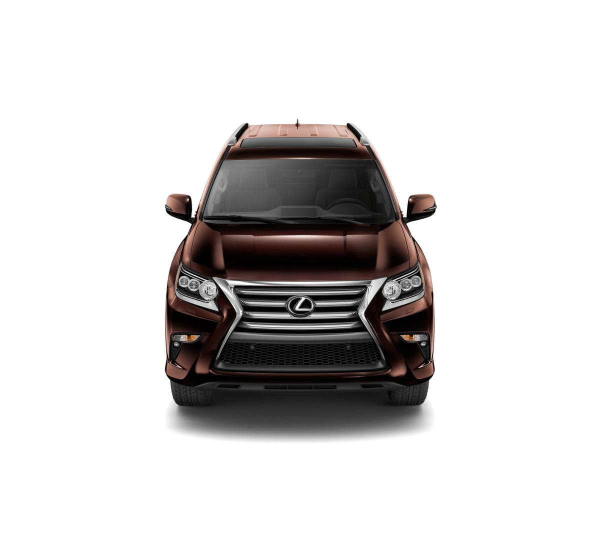 2017 lexus gx 460 cincinnati oh performance lexus h5174800. Black Bedroom Furniture Sets. Home Design Ideas