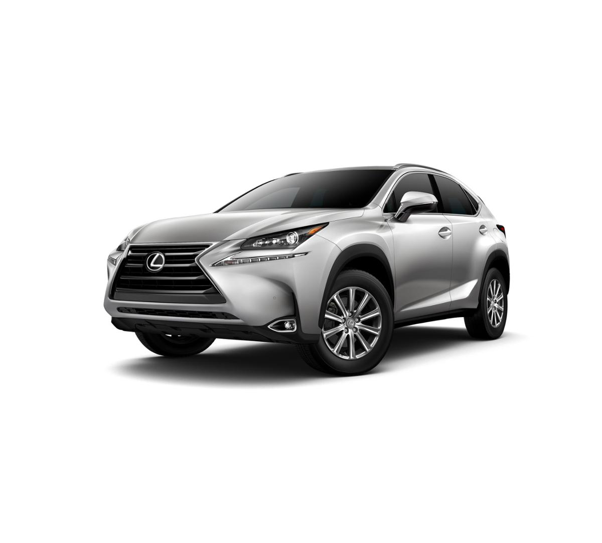 2017 Lexus NX Turbo Vehicle Photo in Lakeway, TX 78734