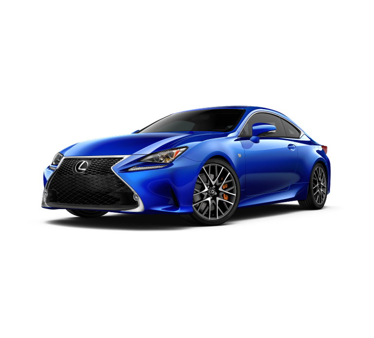 2017 Lexus RC 350 Vehicle Photo in Dallas, TX 75209