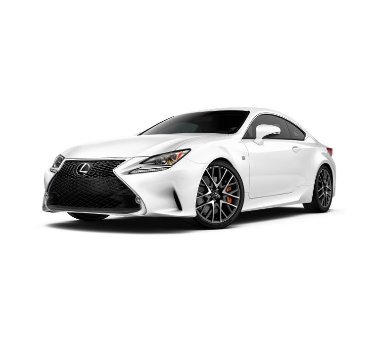2017 Lexus RC Turbo Vehicle Photo in Santa Barbara, CA 93105