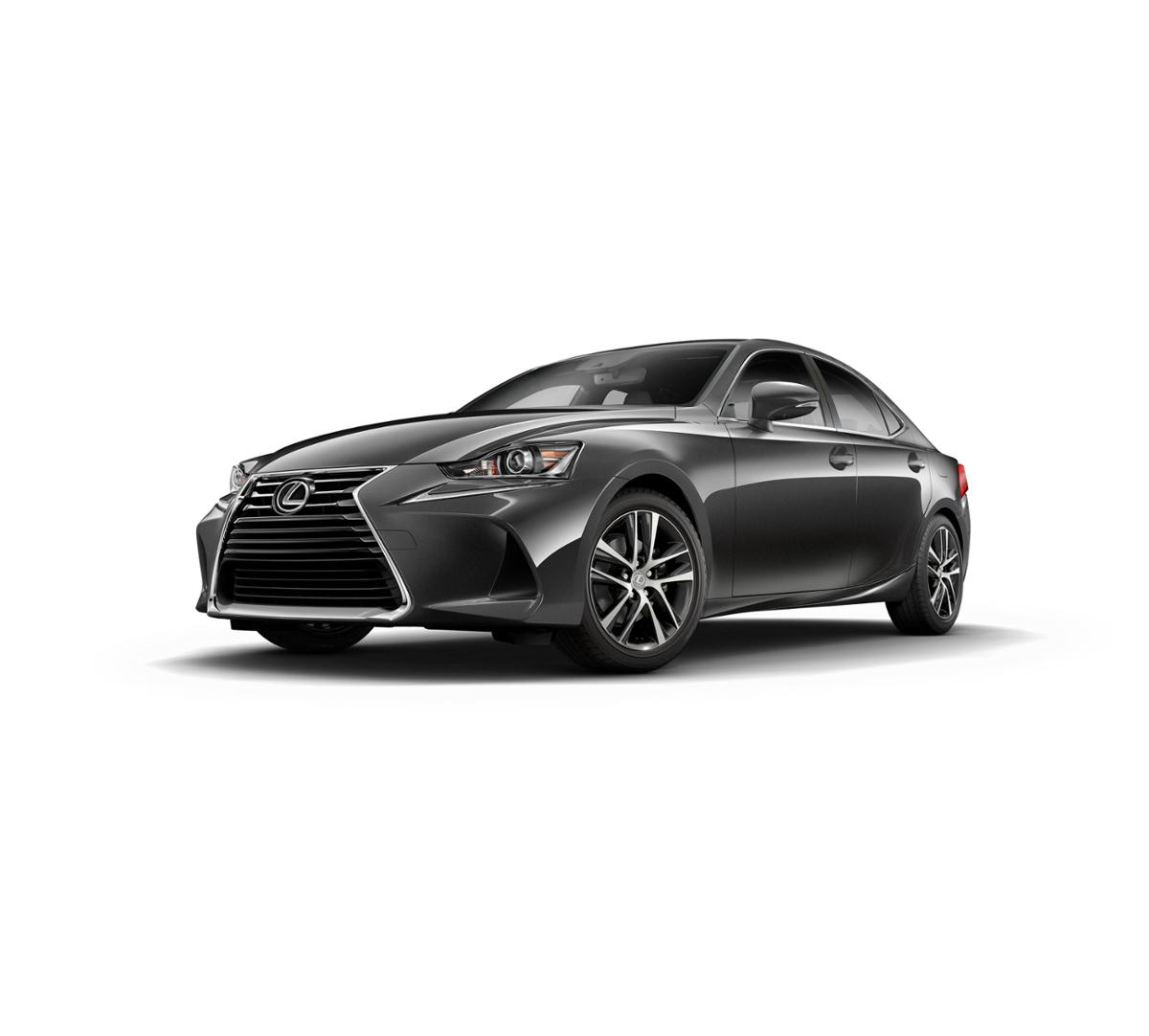 2018 Lexus IS 300 Vehicle Photo in Santa Barbara, CA 93105