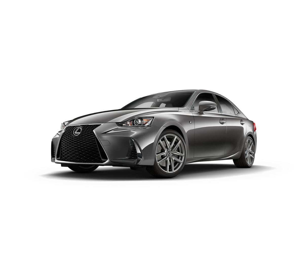 2018 Lexus IS Vehicle Photo in Santa Monica, CA 90404