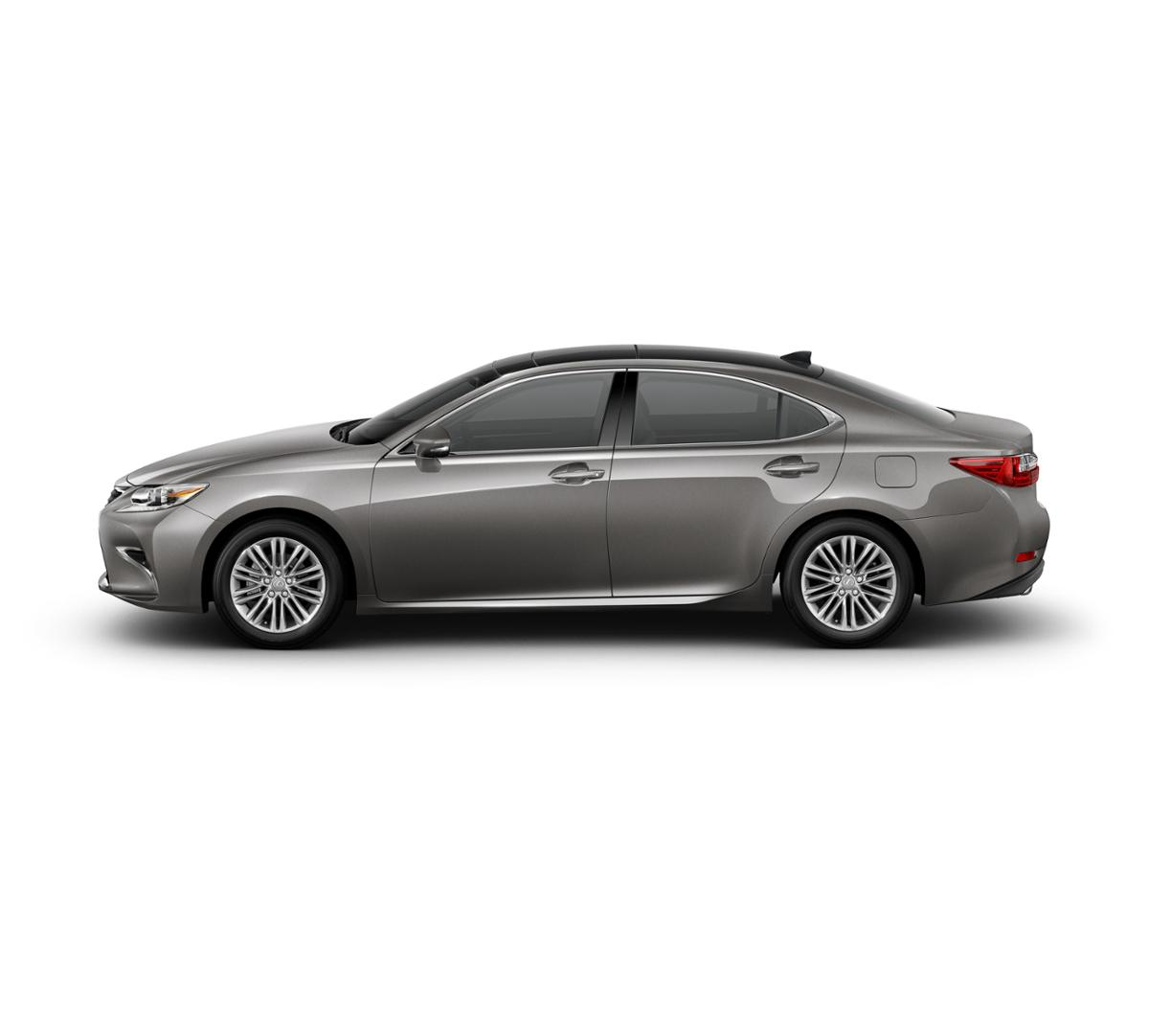 2018 Lexus ES 350 Vehicle Photo in Henderson, NV 89011