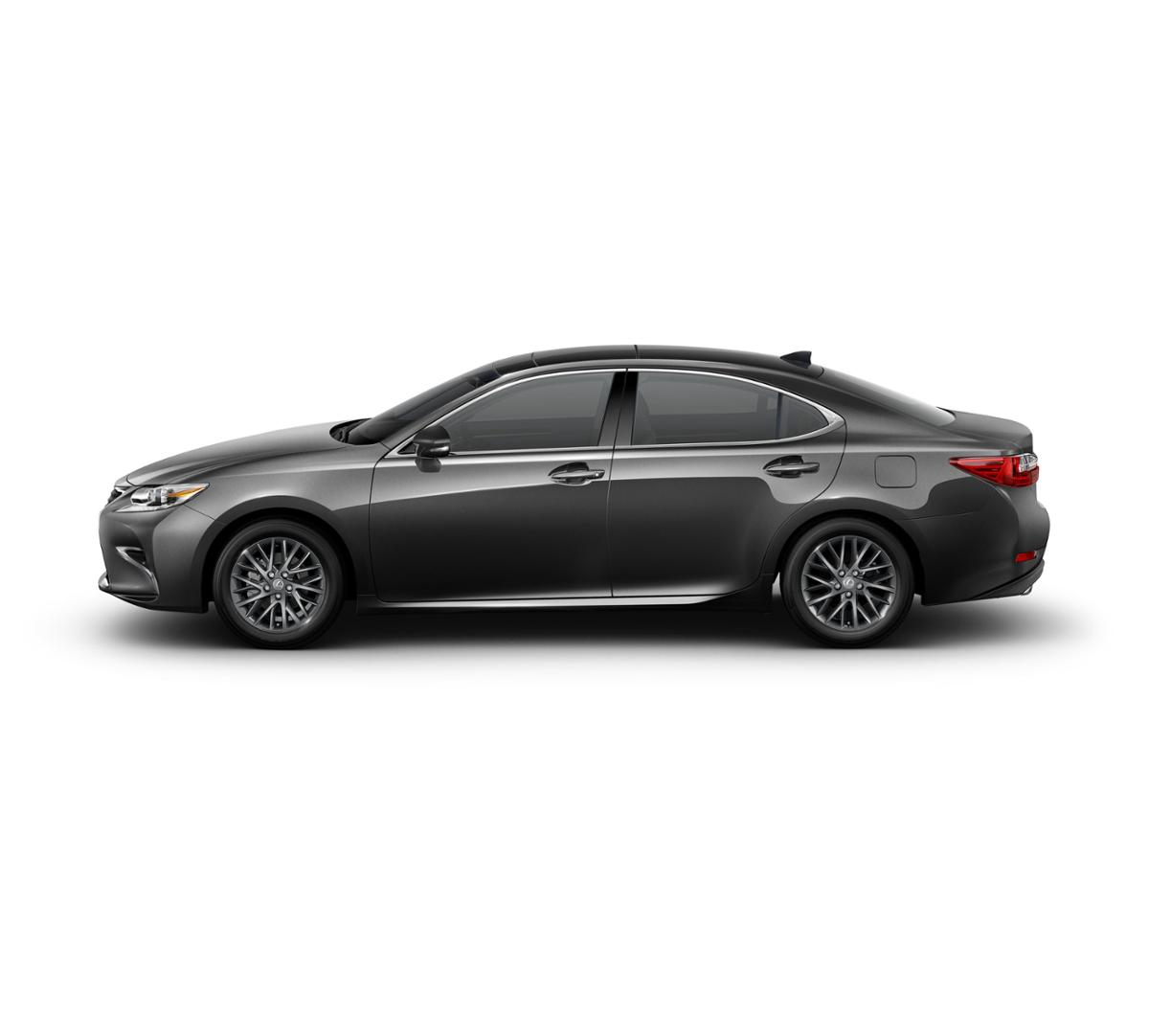 2018 Lexus ES 350 Vehicle Photo in Dallas, TX 75209