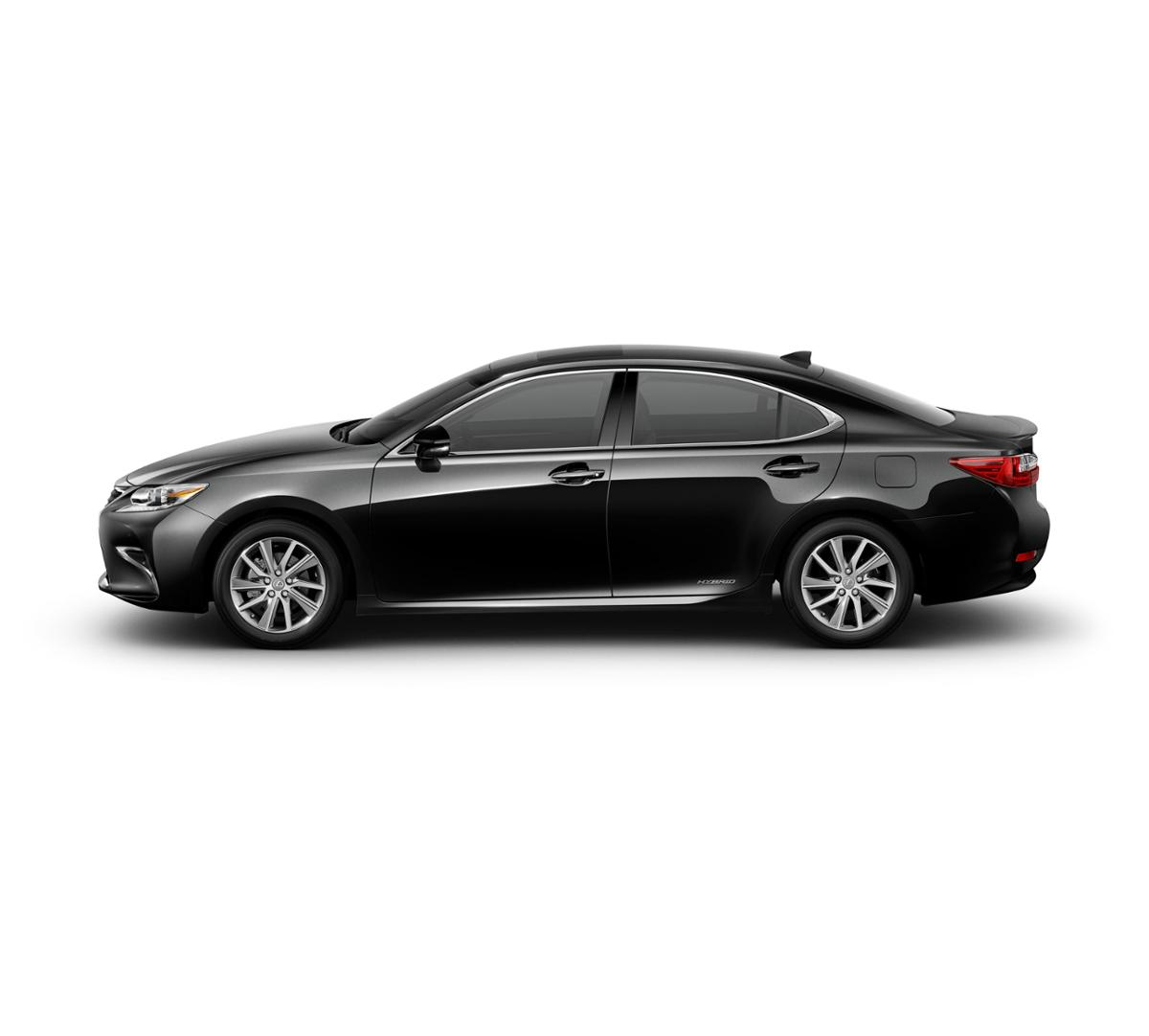 2018 Lexus ES 300h Vehicle Photo in Santa Monica, CA 90404