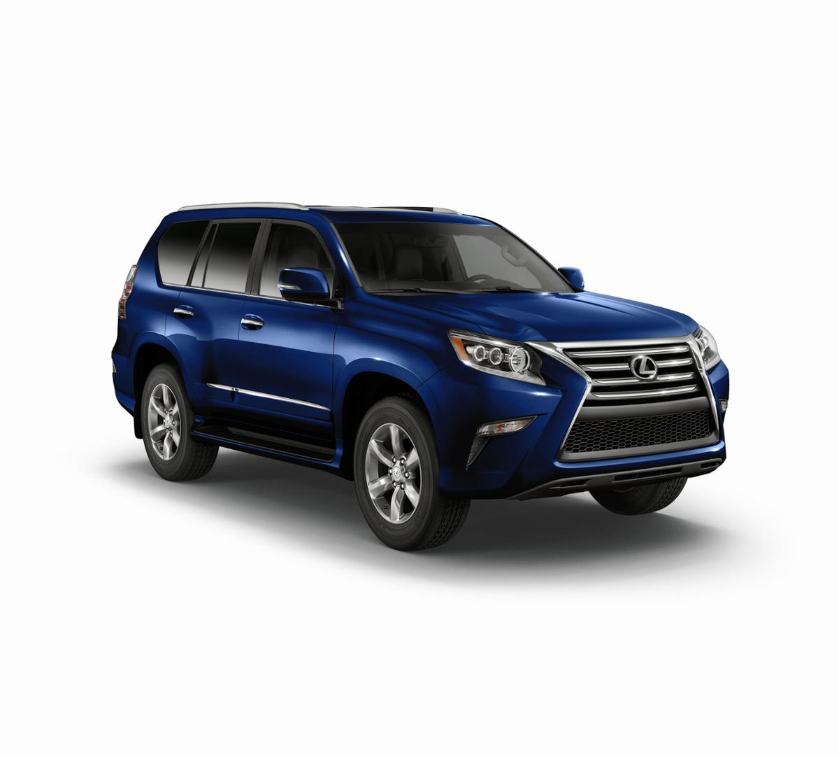 2018 Lexus GX 460 Vehicle Photo in Henderson, NV 89011
