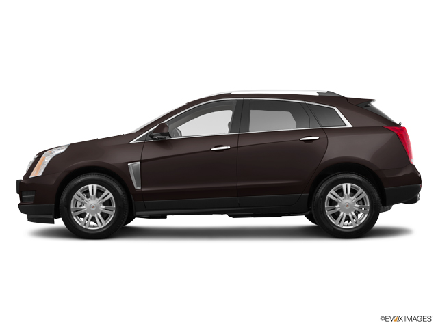 2016 Cadillac SRX Certified Suv for Sale in Greenbelt