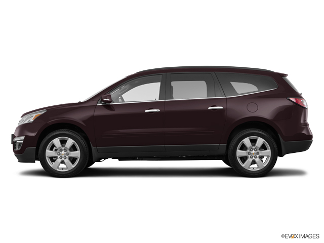 2016 chevrolet traverse for sale with photos carfax autos post. Black Bedroom Furniture Sets. Home Design Ideas