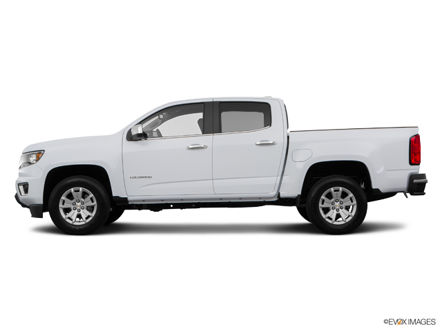 findlay summit white 2016 chevrolet colorado certified. Black Bedroom Furniture Sets. Home Design Ideas