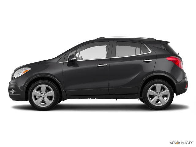New orleans graphite gray metallic 2016 buick encore used for Mossy motors new orleans used cars