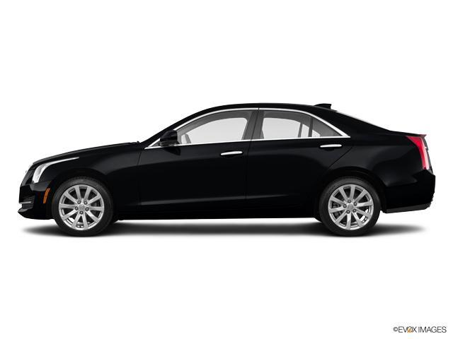 2018 Cadillac ATS Sedan for sale in Chandler AZ Earnhardt ...