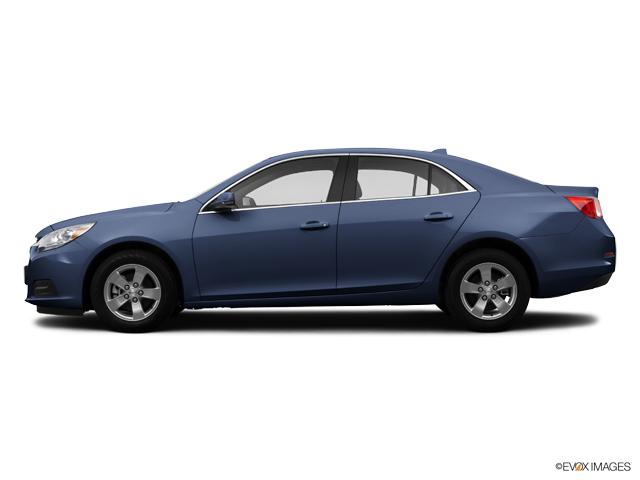 2014 Chevrolet Malibu Certified Atlantis Blue Metallic