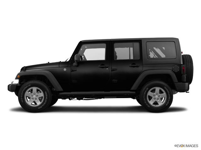 2015 Jeep Wrangler Unlimited For Sale In Media