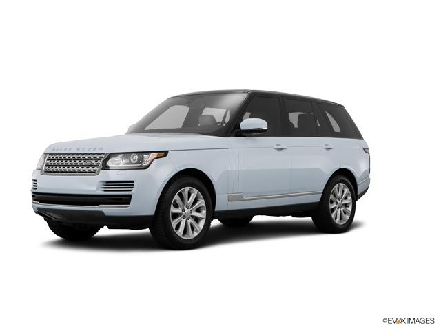 Used Land Rover Range Rover Inventory For Sale Olathe KS - Range rover inventory