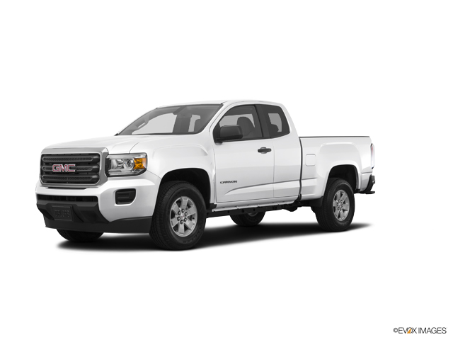 2016 GMC Canyon Vehicle Photo in Tallahassee, FL 32308