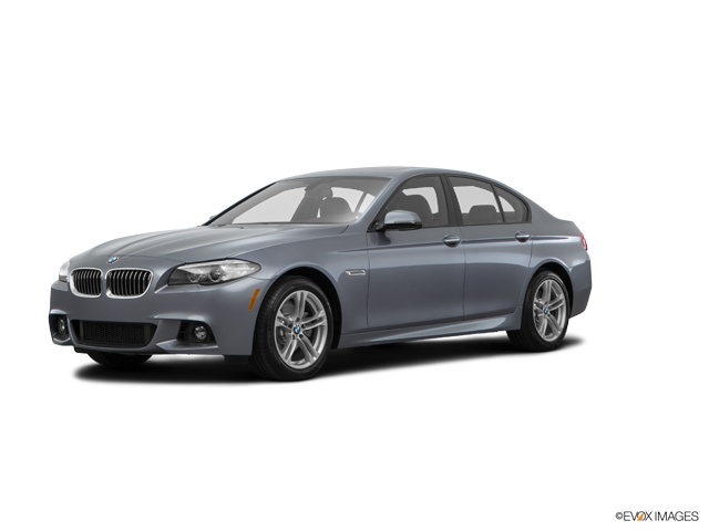 2016 BMW 528i Vehicle Photo in Charleston, SC 29407