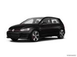 2016 Volkswagen Golf GTI 4dr HB DSG SE at Prestige Imports Volkswagen