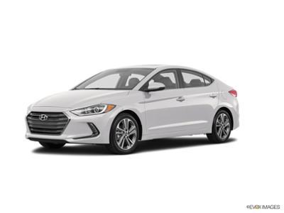 2017 Hyundai Elantra at Phil Long Dealerships